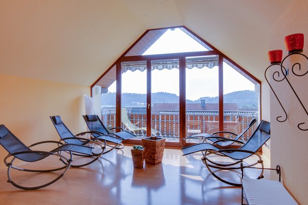 Wohlfuhlhotel Sonnengarten - фото 5