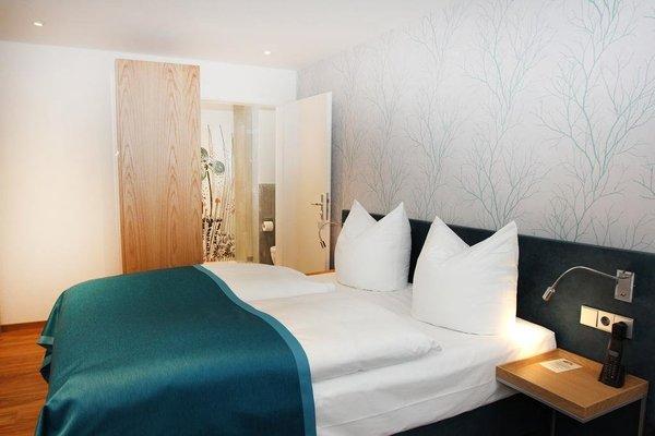 Hotel Am Schloss - фото 1
