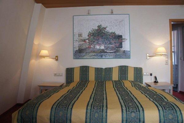 Hotel Am Schloss - фото 12