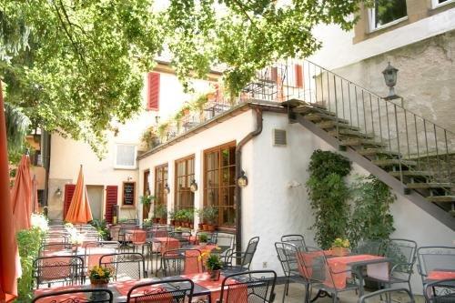 Hotel Am Schloss - фото 13