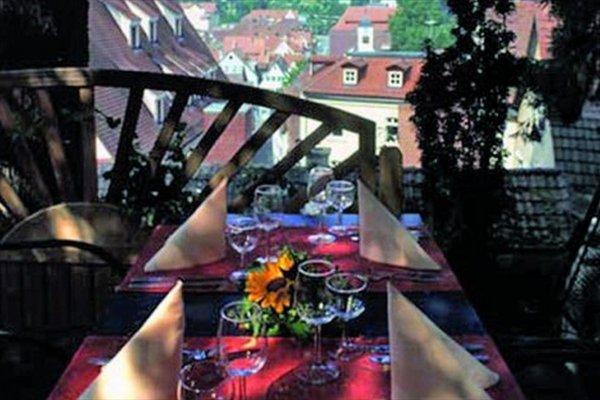Hotel Am Schloss - фото 19