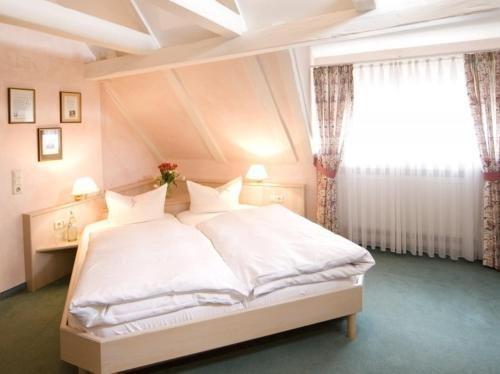Hotel Am Schloss - фото 2