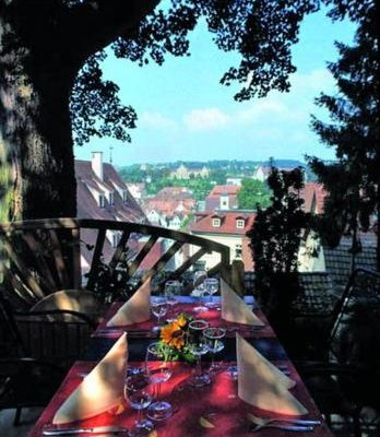 Hotel Am Schloss - фото 20