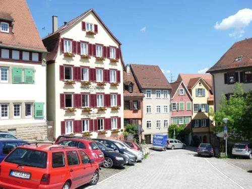 Hotel Am Schloss - фото 21