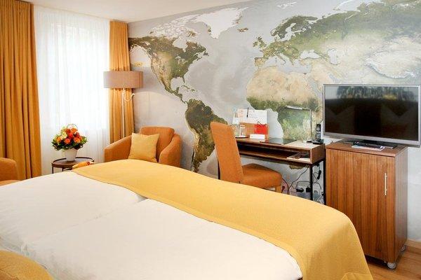 Hotel Am Schloss - фото 3