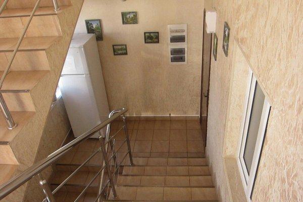 Гостевой Дом Амелия - фото 18