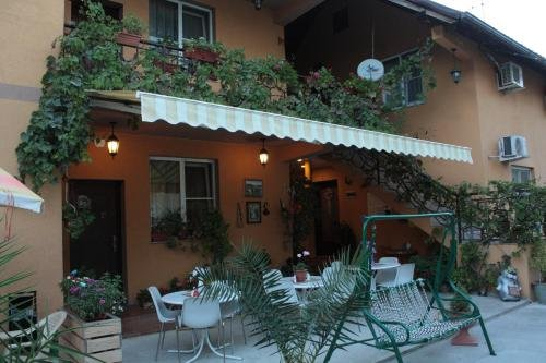Гостевой Дом Инна - Санна - фото 17