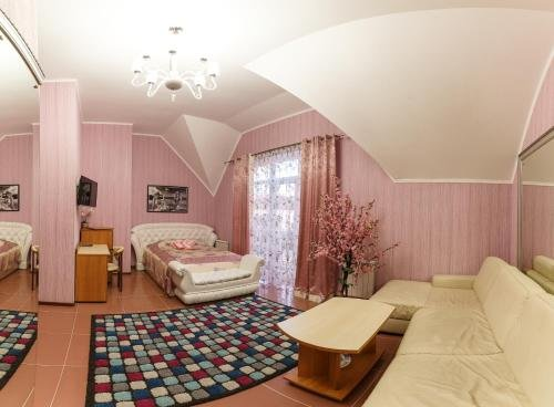 Отель Оливия Анапа - фото 2