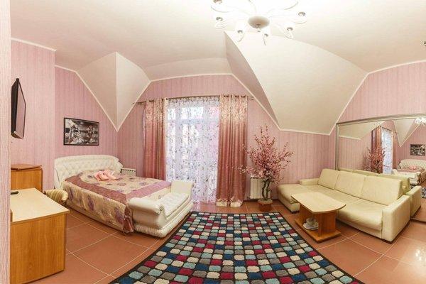 Отель Оливия Анапа - фото 3