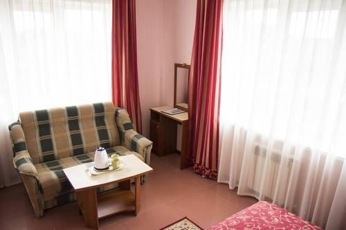 Отель Оливия Анапа - фото 4