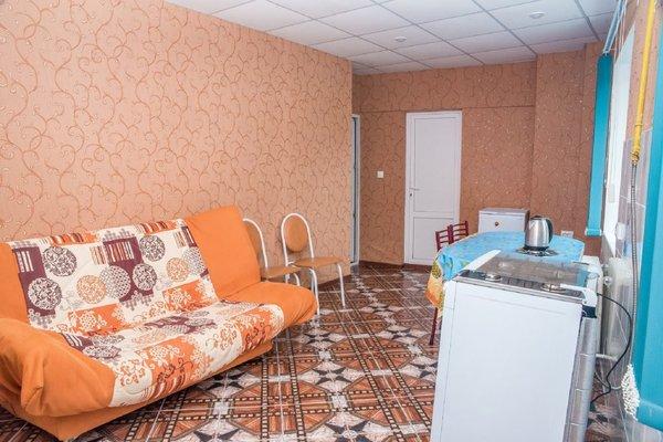 Lastochka Guest House - фото 12