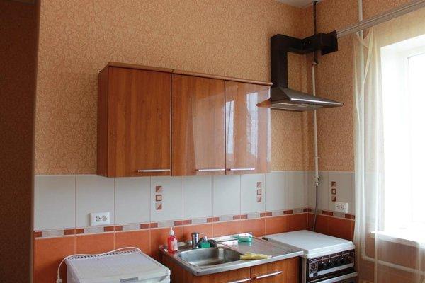 Lastochka Guest House - фото 13