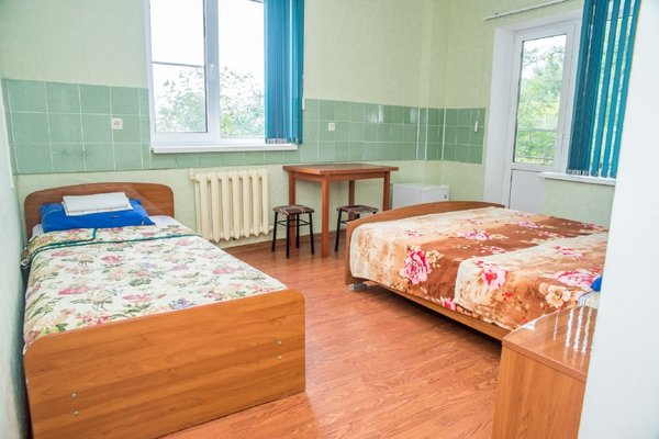 Lastochka Guest House - фото 4