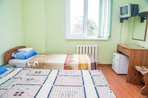 Lastochka Guest House - фото 5