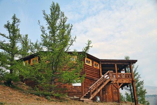Центр отдыха Да-ши - фото 21