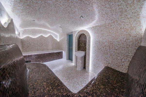 Отель Аврора - фото 17