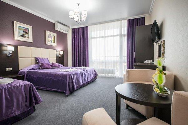 Отель Аврора - фото 2