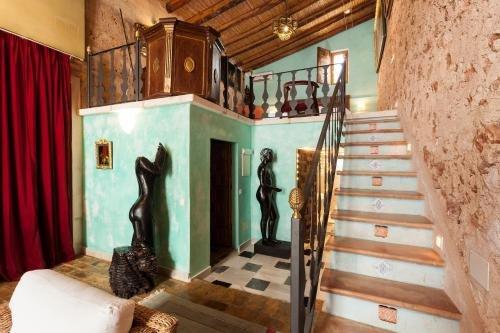 Es Revellar Art Resort - фото 10