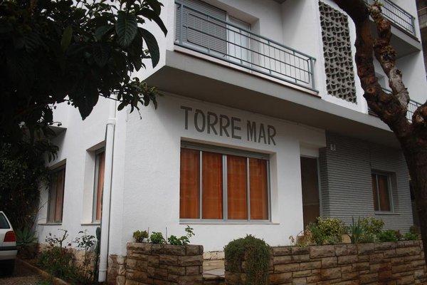 Hostal Torre Mar - фото 10