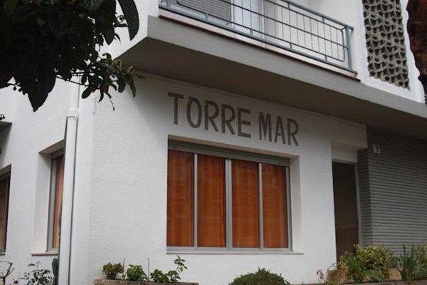 Hostal Torre Mar - фото 9