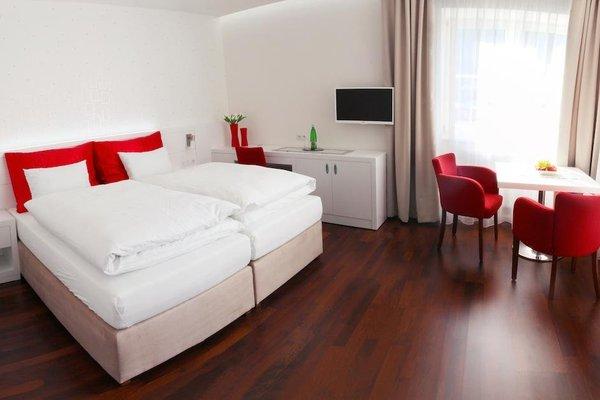 Hotel Vila Viola - фото 2