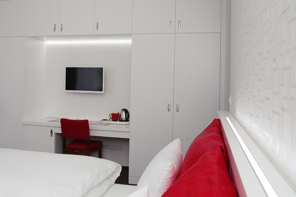 Hotel Vila Viola - фото 4