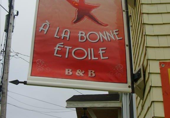 Gite a la Bonne Etoile - фото 8