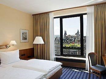 Mercure Hotel Trier Porta Nigra - фото 13