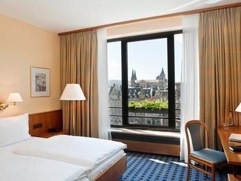 Mercure Hotel Trier Porta Nigra - фото 1
