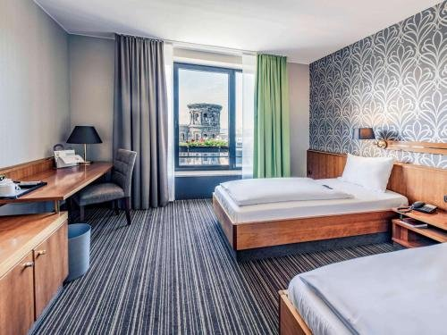 Mercure Hotel Trier Porta Nigra - фото 2