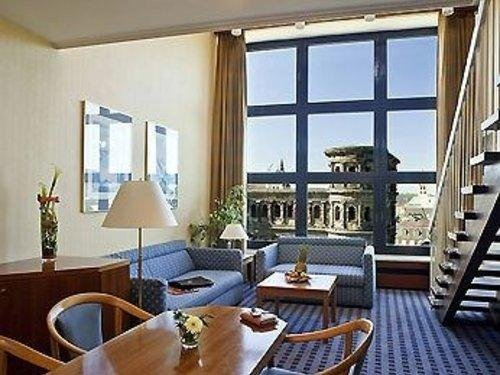 Mercure Hotel Trier Porta Nigra - фото 6