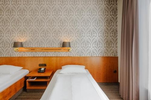 Mercure Hotel Trier Porta Nigra - фото 9