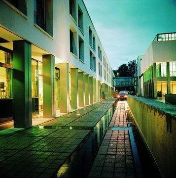 Vienna House Easy Trier - фото 20