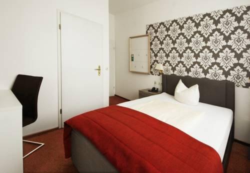 Hotel Constantin GmbH - фото 2