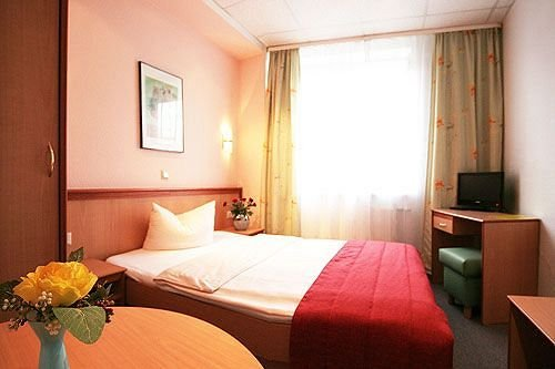 Hotel Constantin GmbH - фото 3