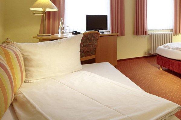 Hotel Romerbrucke - фото 1