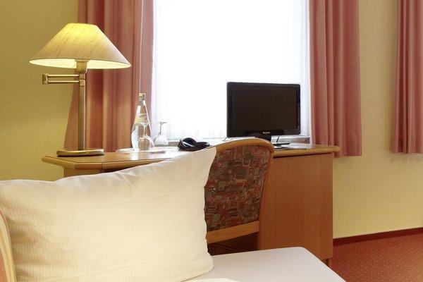 Hotel Romerbrucke - фото 2
