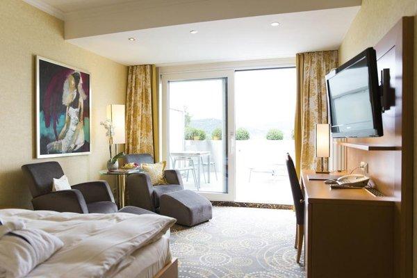 Hotel Villa Hugel - фото 1