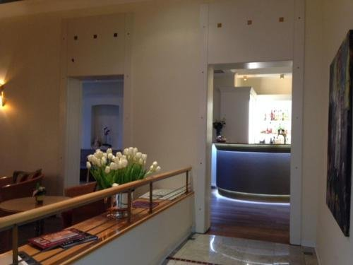 Hotel Villa Hugel - фото 15