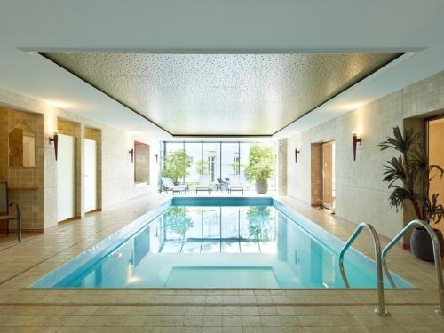 Hotel Villa Hugel - фото 17