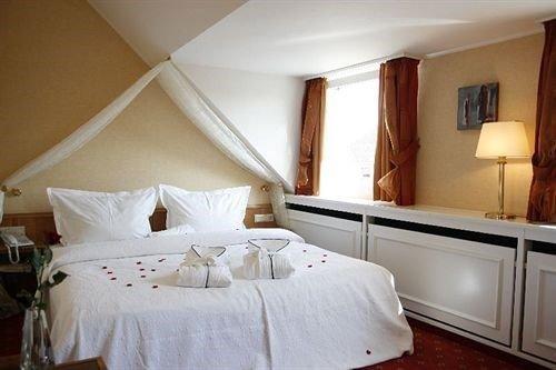 Hotel Villa Hugel - фото 2