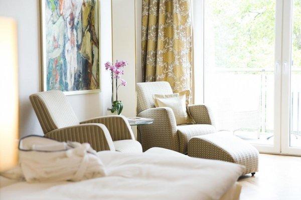Hotel Villa Hugel - фото 6