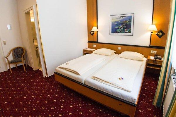 Garni Hotel Alte Villa, Трир
