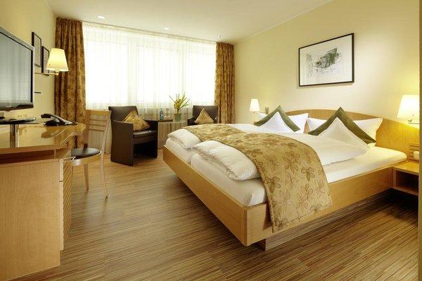 Hotel Deutscher Hof - фото 19