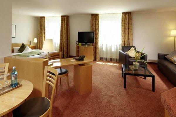 Hotel Deutscher Hof - фото 1