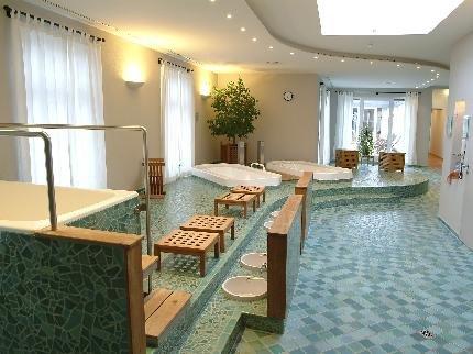 Hotel Deutscher Hof - фото 10