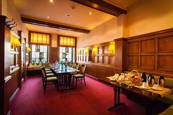Hotel Deutscher Hof - фото 13