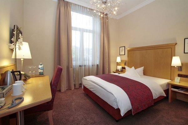 Hotel Deutscher Hof - фото 2