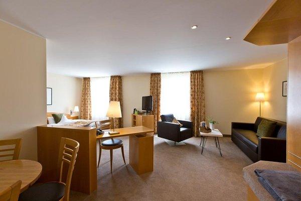 Hotel Deutscher Hof - фото 3