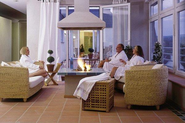 Hotel Deutscher Hof - фото 5